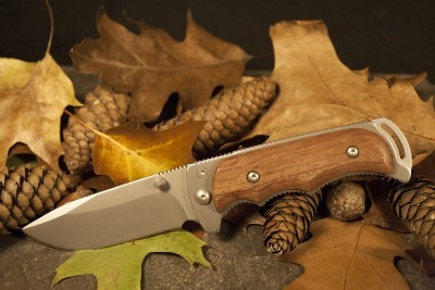Mejores cuchillos de supervivencia
