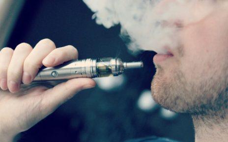 vapeadores ganan frente al tabaquismo