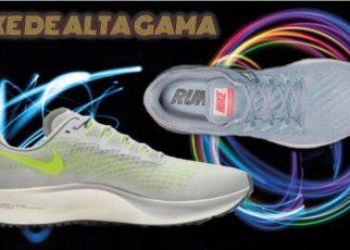 Zapatillas running Nike de alta gama