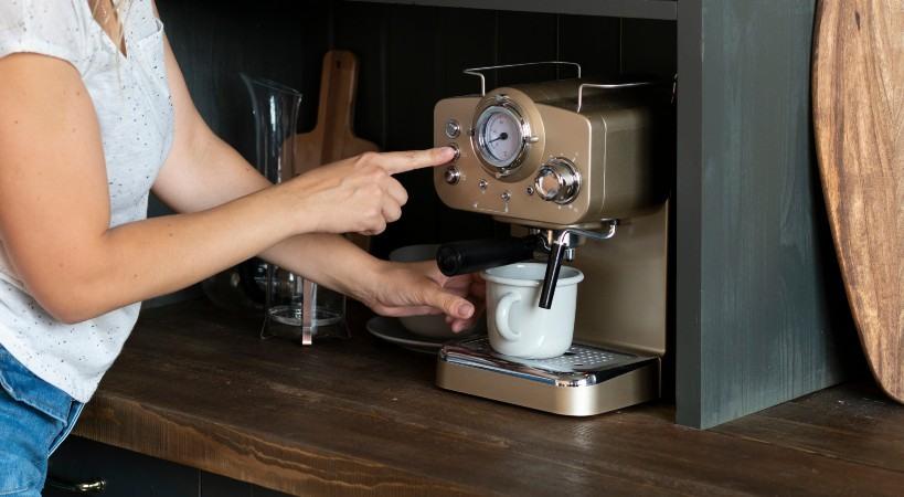 disfrutar del mejor café en casa