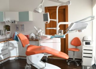 Importancia de acudir al dentista