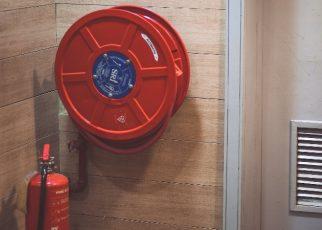 Plan de emergencia contra incendios