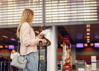 Derechos en caso de retraso en el vuelo