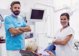 Los cuatro tipos de especialidades dentales más importantes
