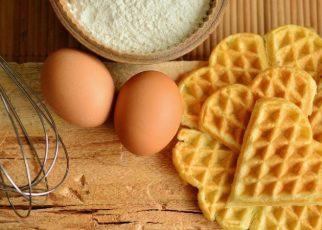 Dulces típicos compatibles con una dieta equilibrada