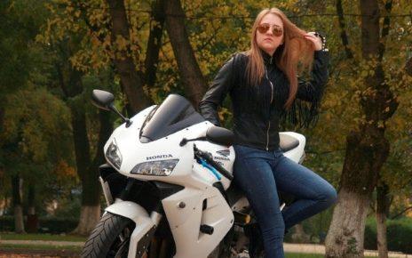 Chaquetas de moto Revit
