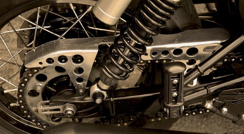 Recambios de moto online