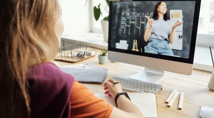 Universidad y formación online