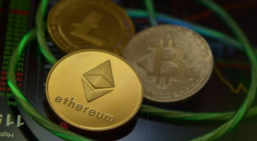 Diferencias entre Ethereum y Bitcoin