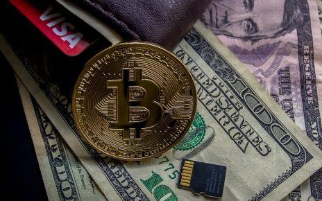 Dinero fíat vs criptomonedas