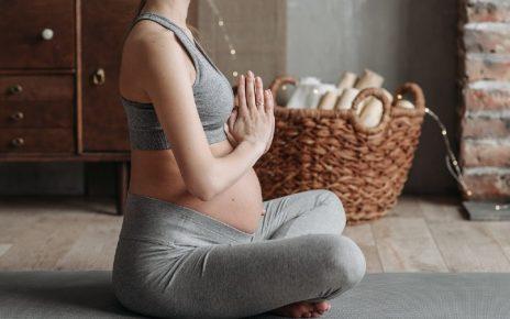 Importancia del Ácido fólico en el embarazo