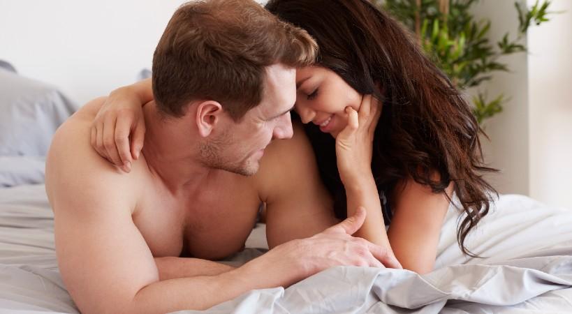 Mejorar las relaciones sexuales de pareja