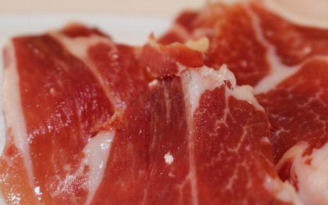 Beneficios nutricionales del jamón ibérico